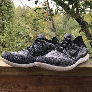 Nike Fly Knit Free Run